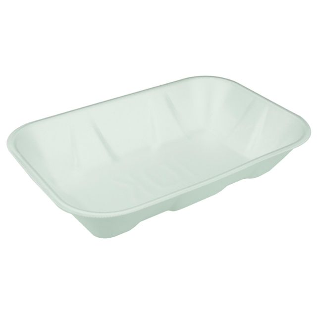#10K WHITE MEAT TRAY