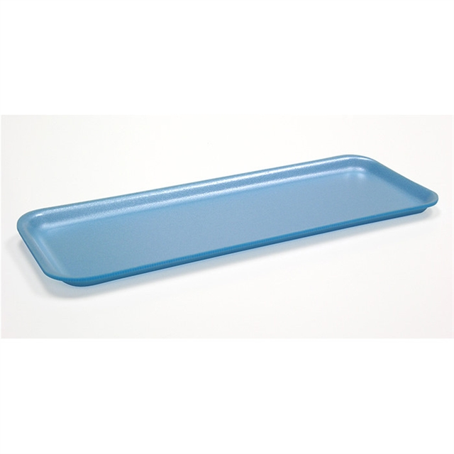 #20S BLUE MEAT TRAY