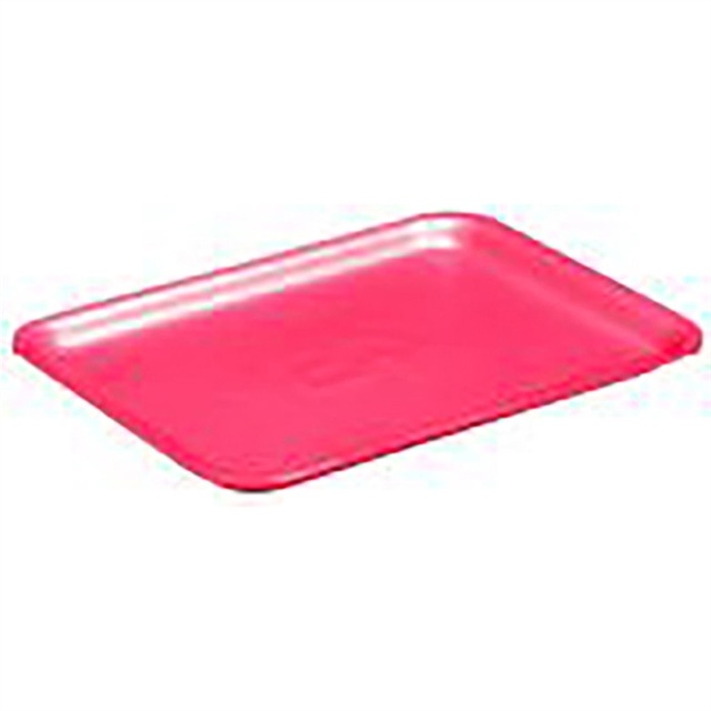 #7S ROSE MEAT TRAY
