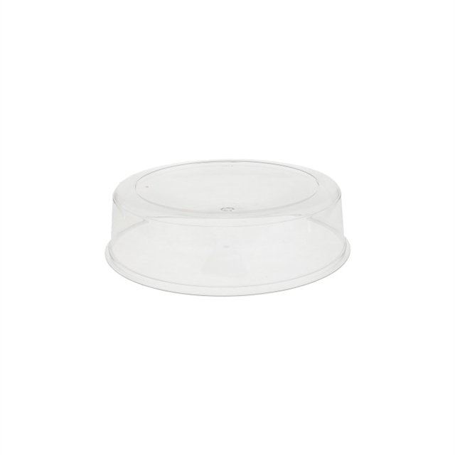 3 in Tall Smooth Wall Dome for 9 in Cake