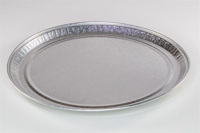 "16"" FLAT SERVING TRAY"