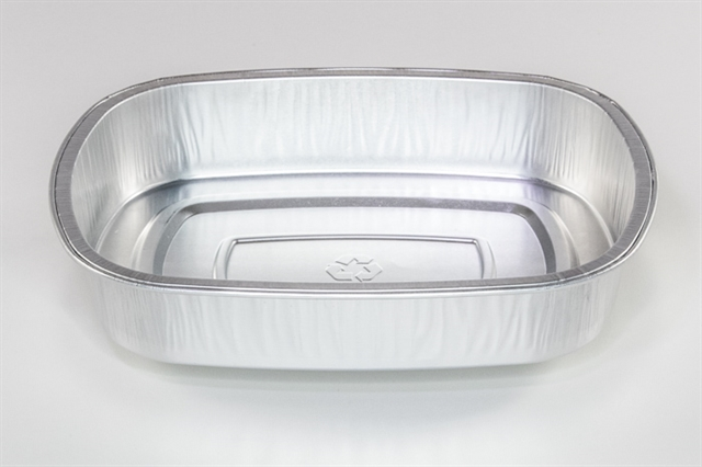 PLATINUM MEDIUM ENTREE PAN