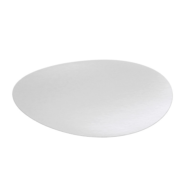 LAMINATED LID PLAIN 00-512