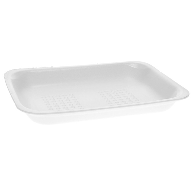 #2 WHITE MEAT TRAY - FOODSERVICE