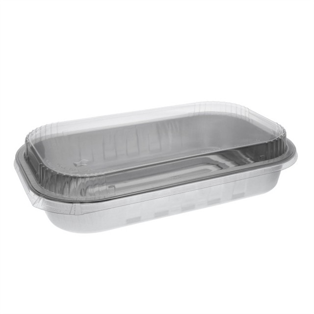 SMTHWL CARRYOUT TRAY & TE DOME