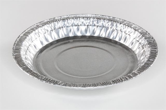 "8"" SHALLOW PIE PLATE"