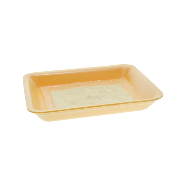 3P YELLOW SAP PADDED PROCESSOR TRAY