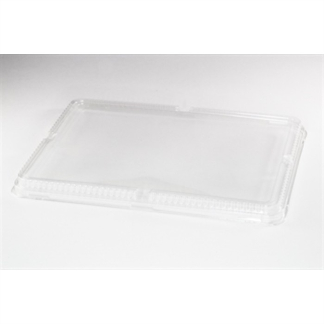 1/2 SHEET CAKE DOME LID-SHALLOW