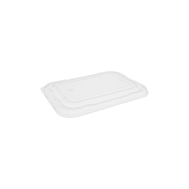 OPS DOME LID FOR 5713R  DRS535-CLEAR