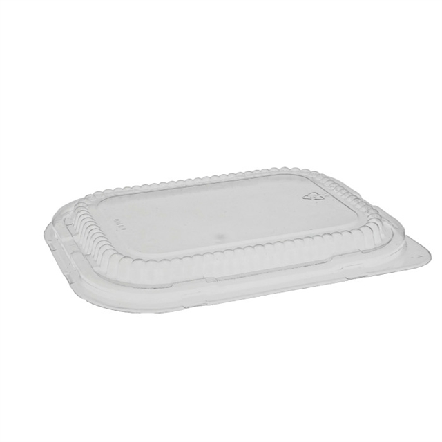 OPS DOME LID FOR 6816 DRS710-CLEAR