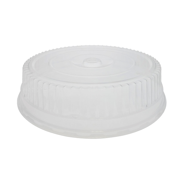 "OPS CW 18"" DEEP/SMOOTH DOME-CLEAR"