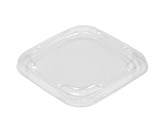 "4"" SQUARE SNAP AUTOMATED LID"
