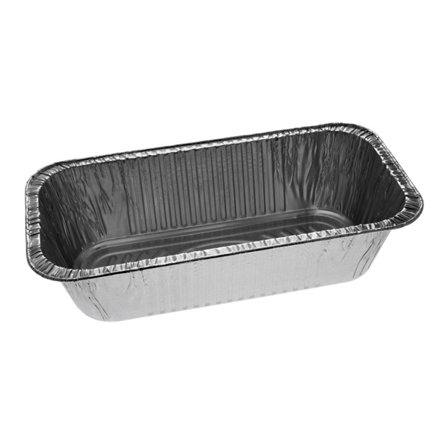 THIRD SIZE PAN DEEP / 5 LB LOAF PAN