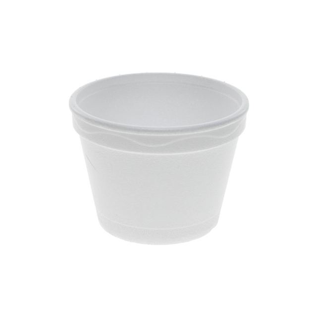 4 oz EPS Food Container 25-40