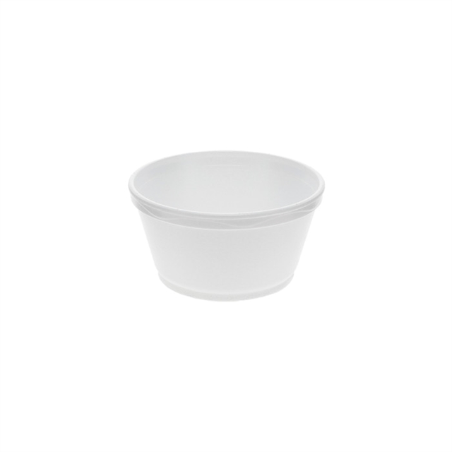 8 oz EPS Food Container 20-50