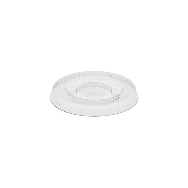 1 oz Trans lid to Fit YS102, 5520 count