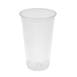 24 OZ CLEAR PET CUP 10-60 BG