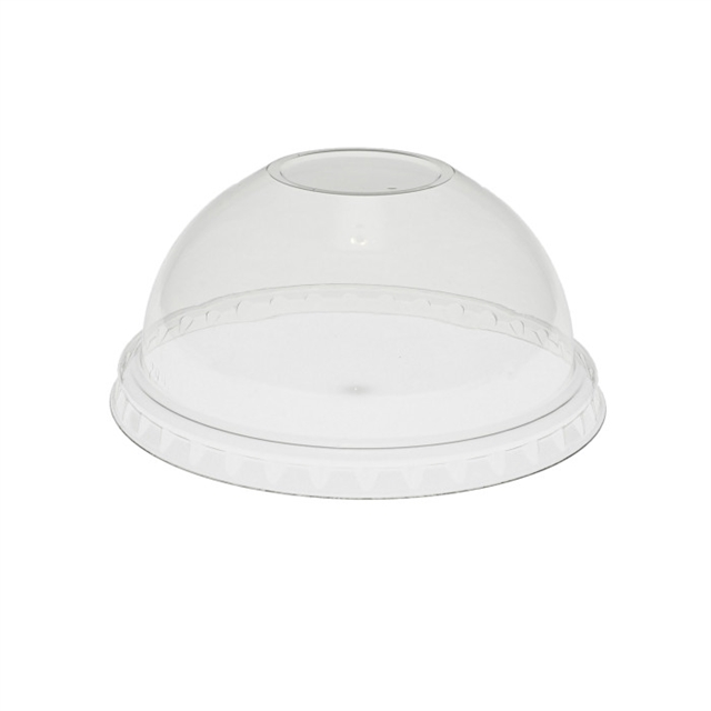 DOME LID W/ NO HOLE 9/12-14/16TALL/20 OZ