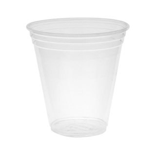 14-12 OZ CLEAR PLA CUP 10/68
