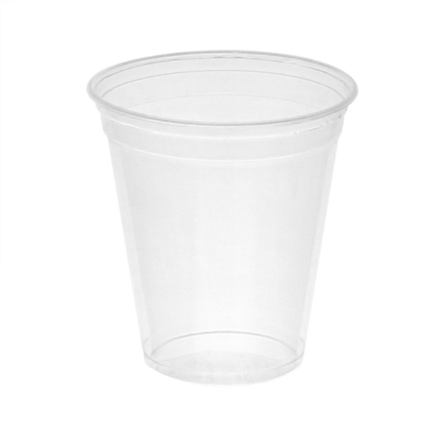 7oz PLA Clear Cup 20-50 Bg