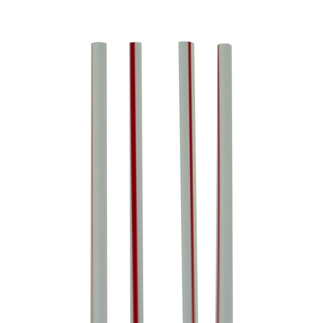 7 IN STRIPED SIPPER STRAW 10-1000 BX