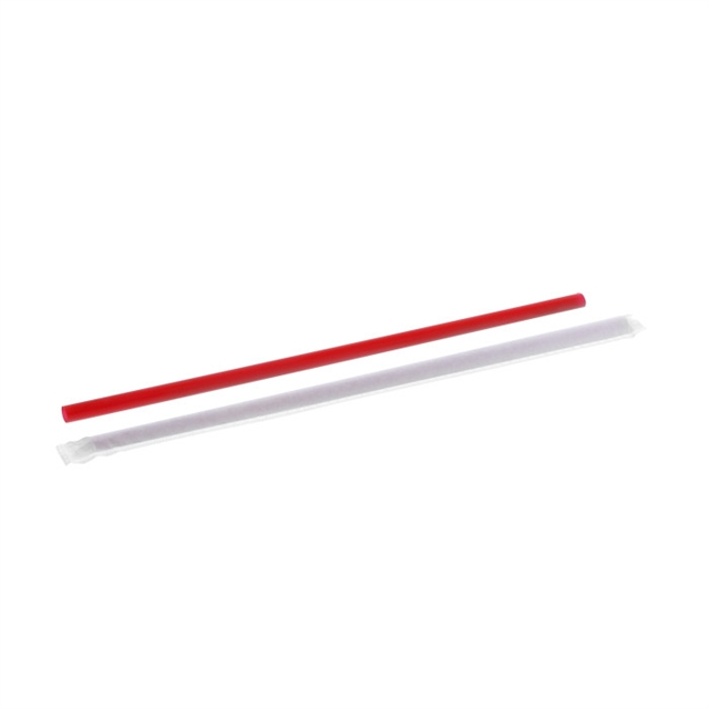 "10.25"" WRPD RED GIANT STRAW 6-300BX"
