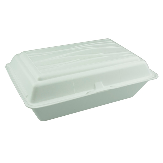 All-Purpose Container 9 x 6 x 3 Sysco